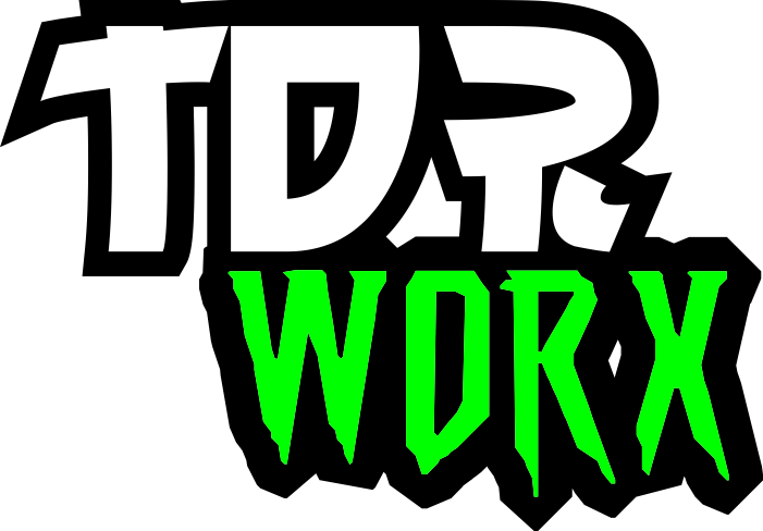 TDRWORX